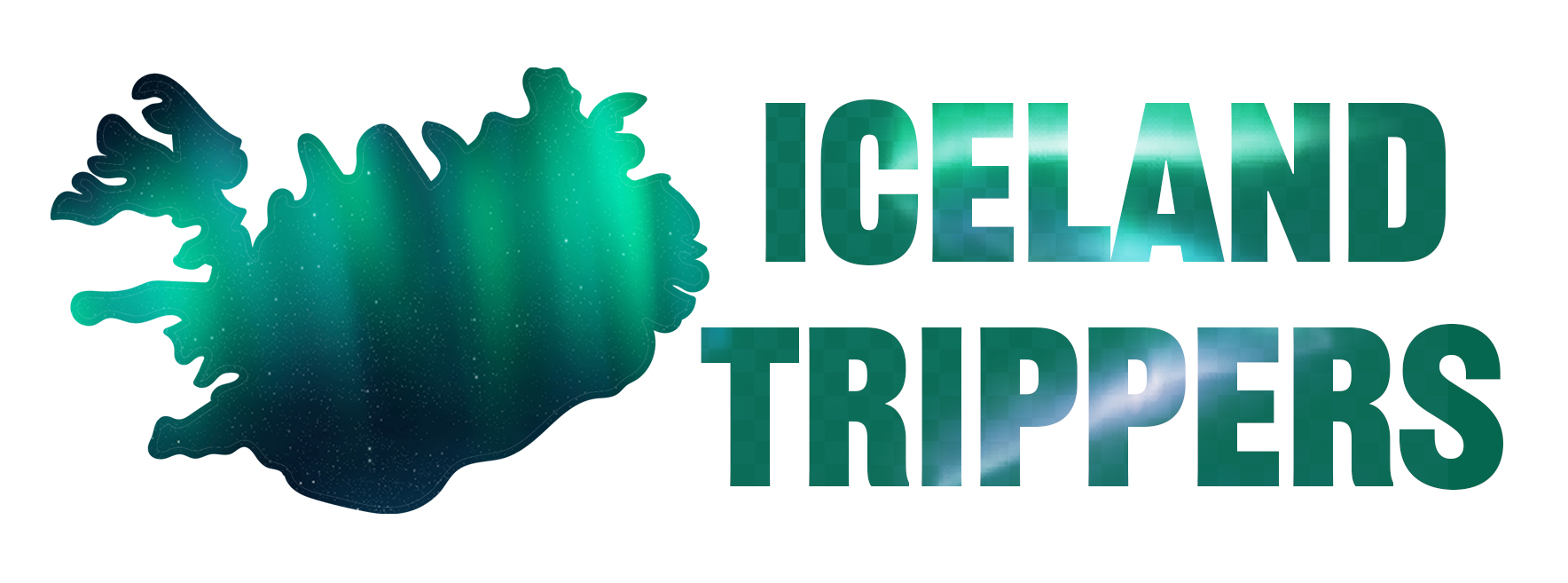 Iceland Trippers Logo