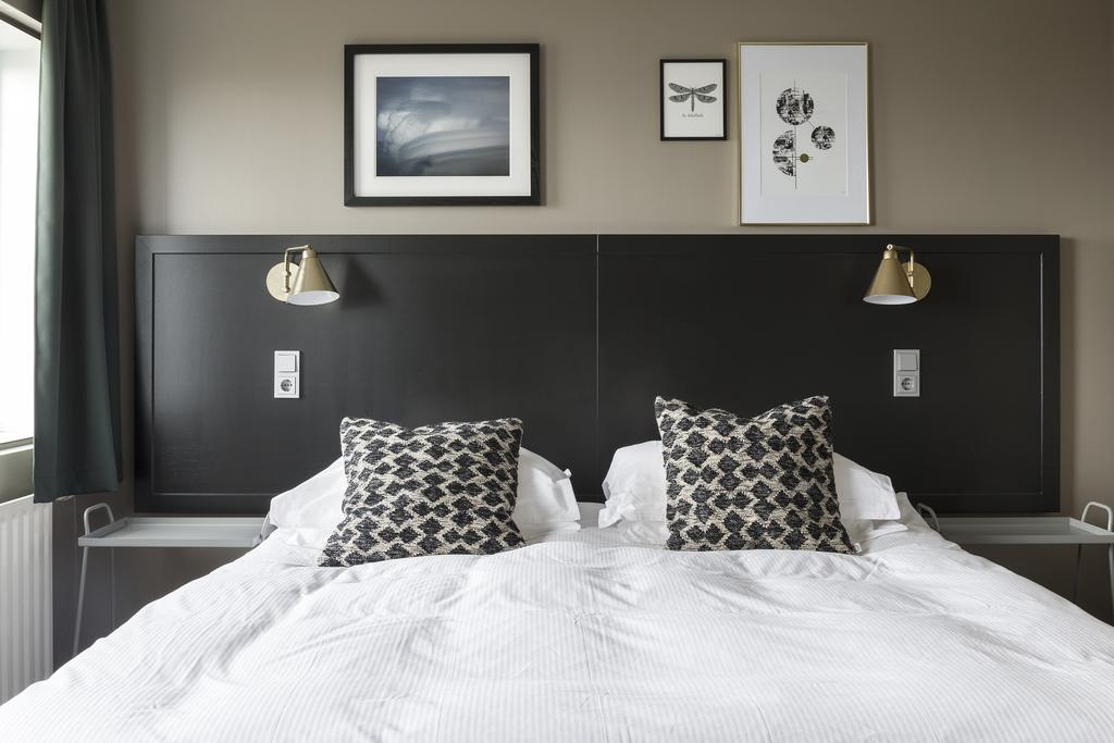 Photo of guest room at Hofn Hotel located in Iceland. One of the best Hofn Hotels.
