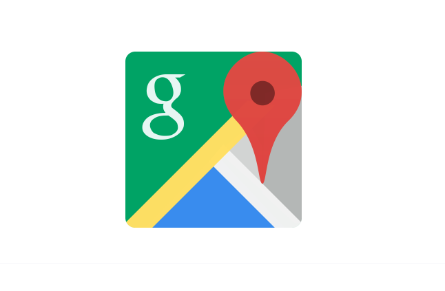 Google Maps is one of the best Iceland apps for navigating