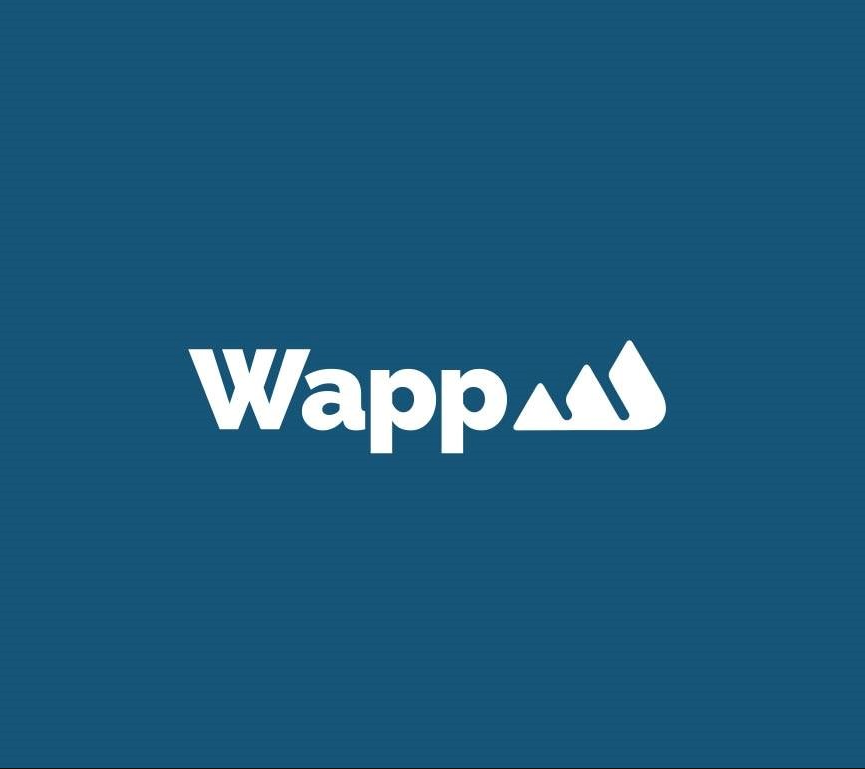 The best app for Iceland Walking trails is Wapp