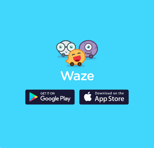 Another great app for navigating Iceland Is Waze
