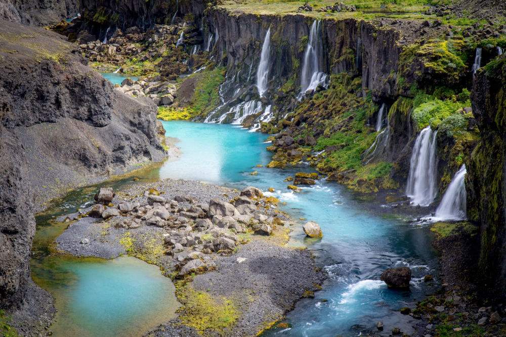 Best waterfalls in Iceland you must see