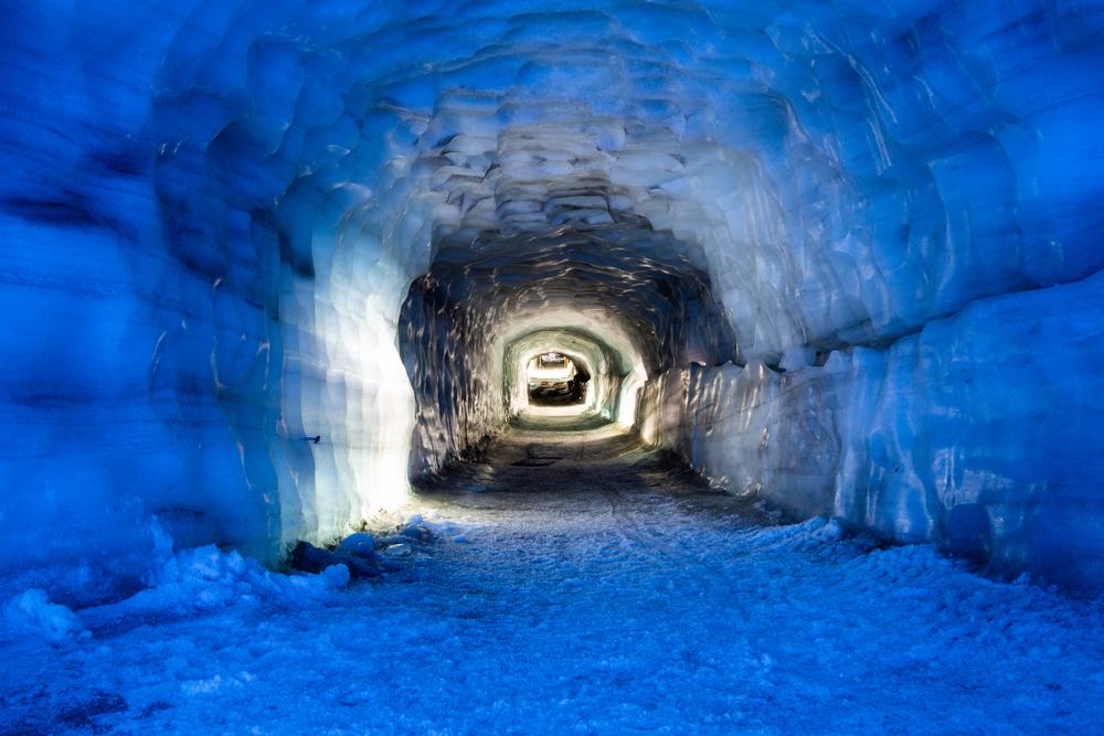 Reykjavik Day Trips Langjokull Ice Caves