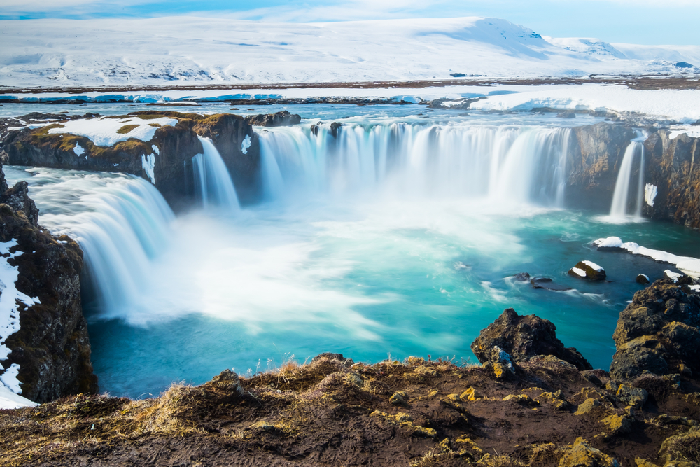 full day tour of the golden circle iceland
