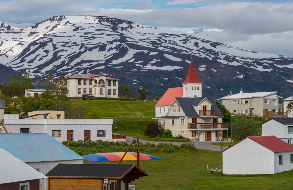 multi day tours of iceland