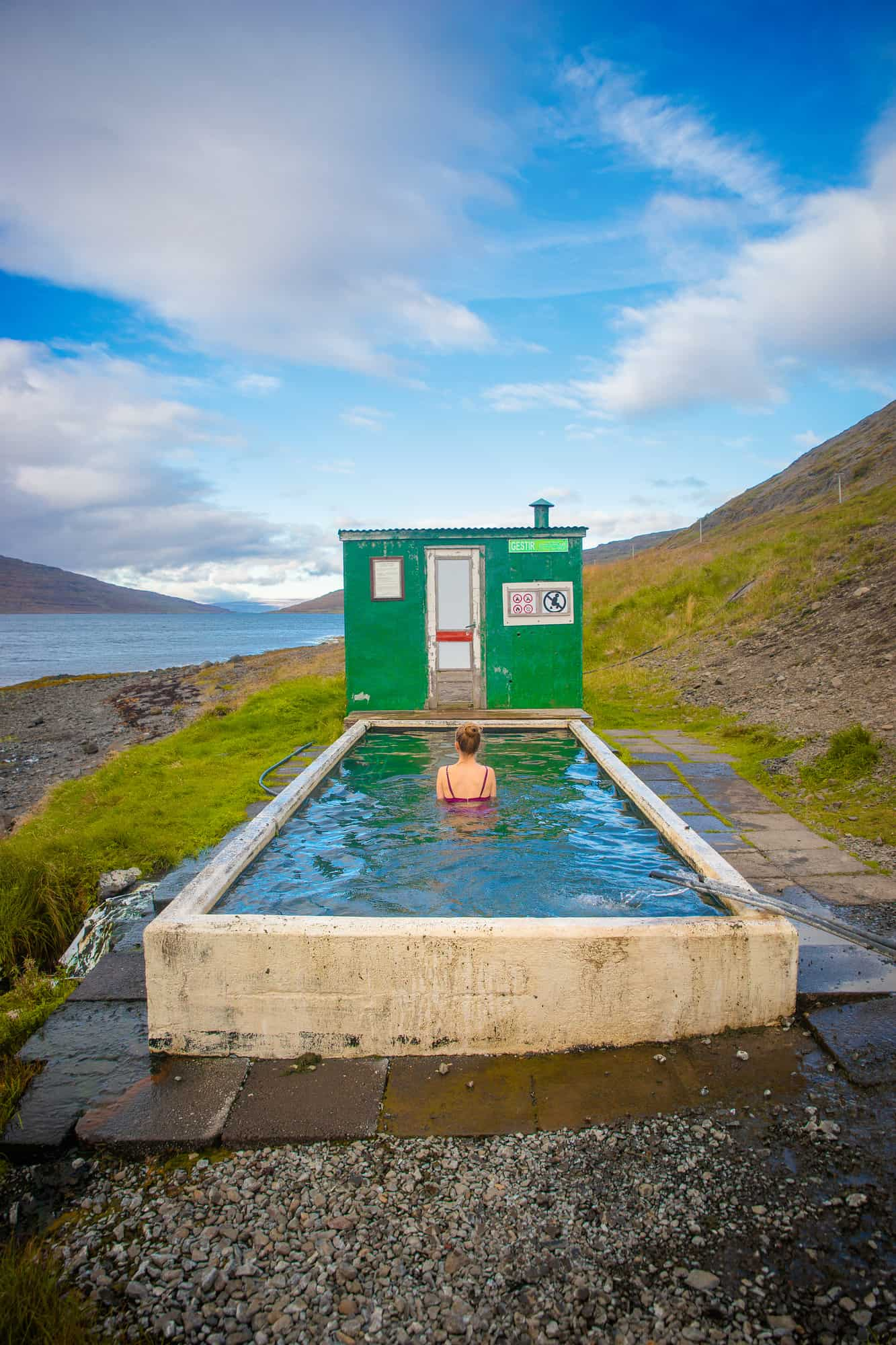 7 Things To Know About Money In Iceland | You only need cash currency in Iceland for hot springs entrance and bathrooms