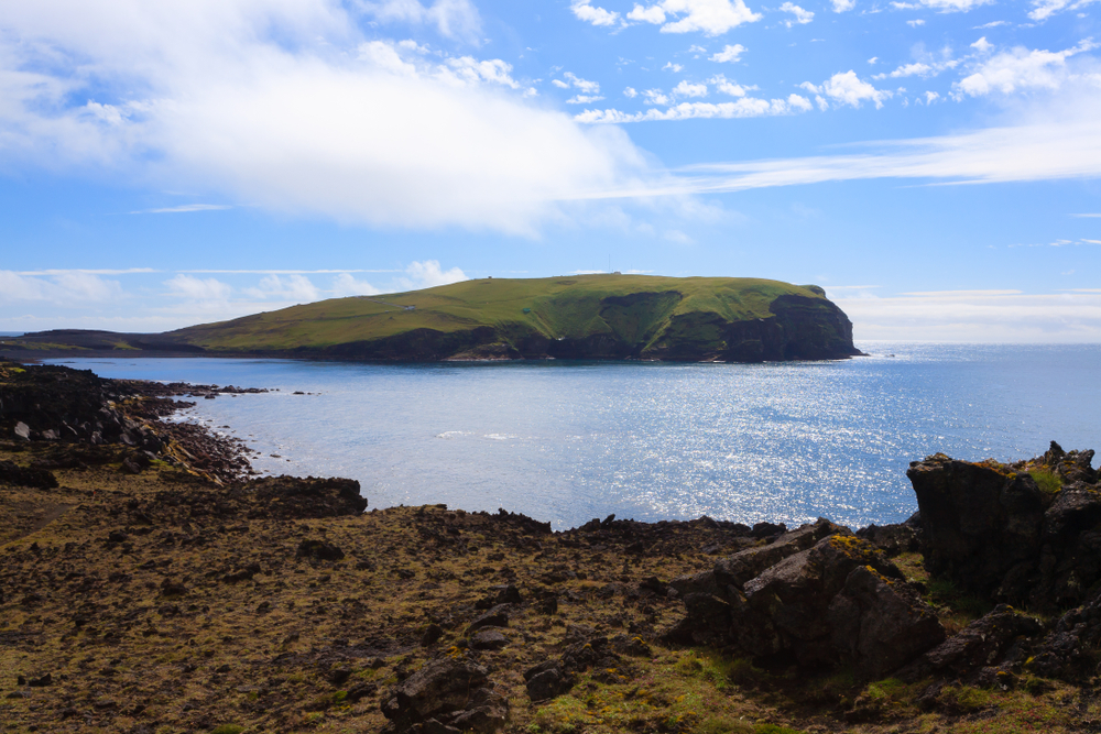 Surtsey is not only one of the most studied islands in Iceland, but in the whole word! Because it is such a new island, scientists, botanists, and biologists have been able to study it since its creation.
