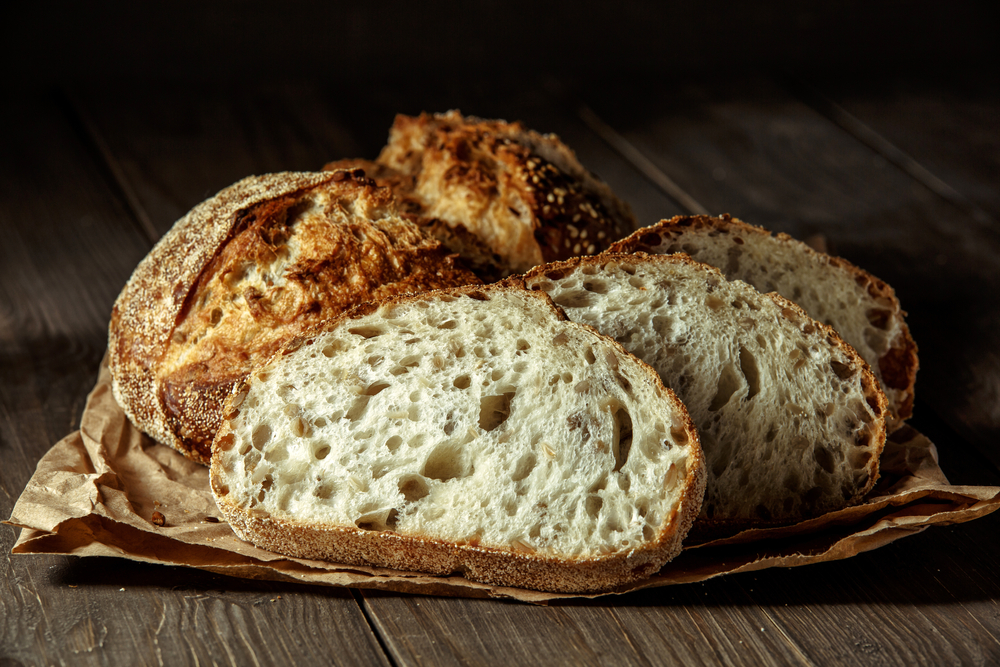 Bread & Co have gained a great reputation since they opened in 2016 for their freshly baked sourdough and cinnamon rolls.